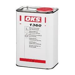 Decofrol cu silicon OKS 1360 / 1361*