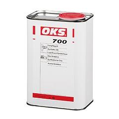 Ulei fin de intretinere, sintetic OKS 700 / 701*