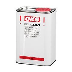 Protector pentru lanturi, puternic aderent OKS 340 / 341*