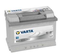 Silver dynamic 12V 77/780
