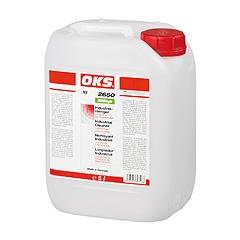 Curatitor industrial biologic OKS 2650