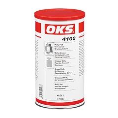 Pasta pentru temperaturi extreme cu MoS2 OKS 4100