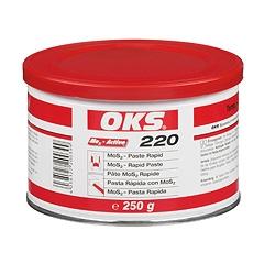 Pasta Rapid cu MoS2 OKS 220 / 221*