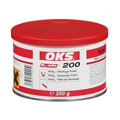 Pasta de montaj cu MoS2 OKS 200