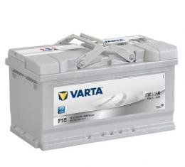 Silver dynamic 12V 85/800