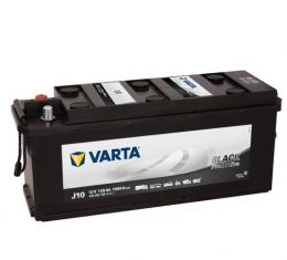 Promotive Black 12V 135/1000