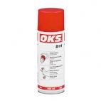 Lac glisare cu MOS2 - cu uscare rapida - spray OKS 511