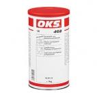 Lubrifiant pentru mase plastice si elastomeri OKS 468